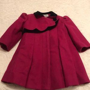 Rothschild Children's coat